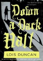 夢魘驚夜(暫譯) Down A Dark Hall