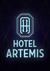 月神旅店(暫譯) Hotel Artemis