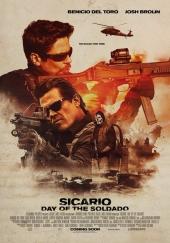 怒火邊界2:毒刑者 Sicario: Day of the Soldado