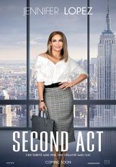 她的成功日記(暫譯) Second Act