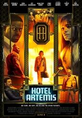 犯罪急診室 Hotel Artemis