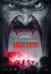 地獄夜驚魂(暫譯) Hell Fest