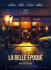 回憶美好公司(暫譯) La Belle Epoque
